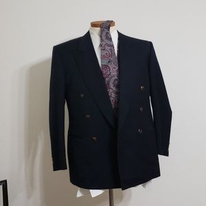 CANALI Double breasted. ELEGANT
